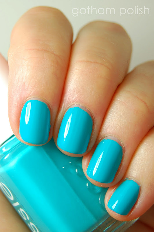 BY THE NUMBERS: 14 Days of School Left! 14 Summer Nail Polishes ...